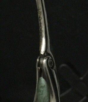 Juliet Polished Ichiro emerald, price dropped - ImageUploadedByTapatalk1424734176.687991.jpg