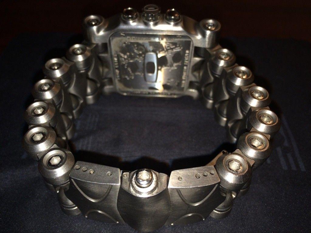 WTS:  Oakley Minute Machine......$750 - ImageUploadedByTapatalk1424912111.642118.jpg