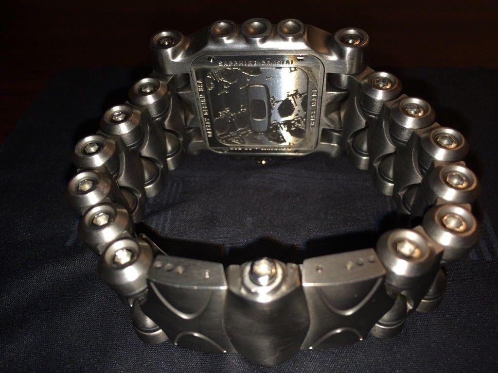 WTS:  Oakley Minute Machine......$750 - ImageUploadedByTapatalk1424912125.593284.jpg