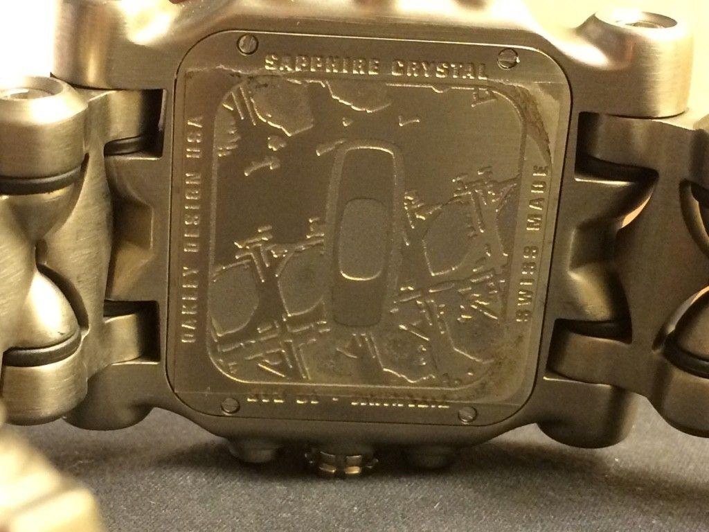 WTS:  Oakley Minute Machine......$750 - ImageUploadedByTapatalk1424912139.061383.jpg