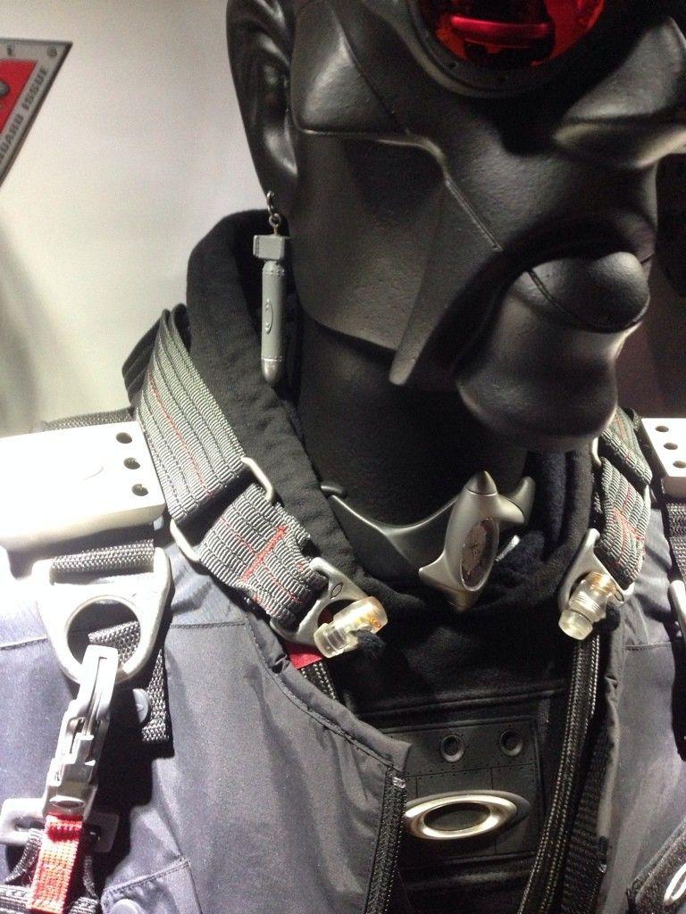 Oakley Timebomb Keychain??! - ImageUploadedByTapatalk1425411815.029535.jpg