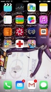 What's on your Screen? - ImageUploadedByTapatalk1427649280.690439.jpg