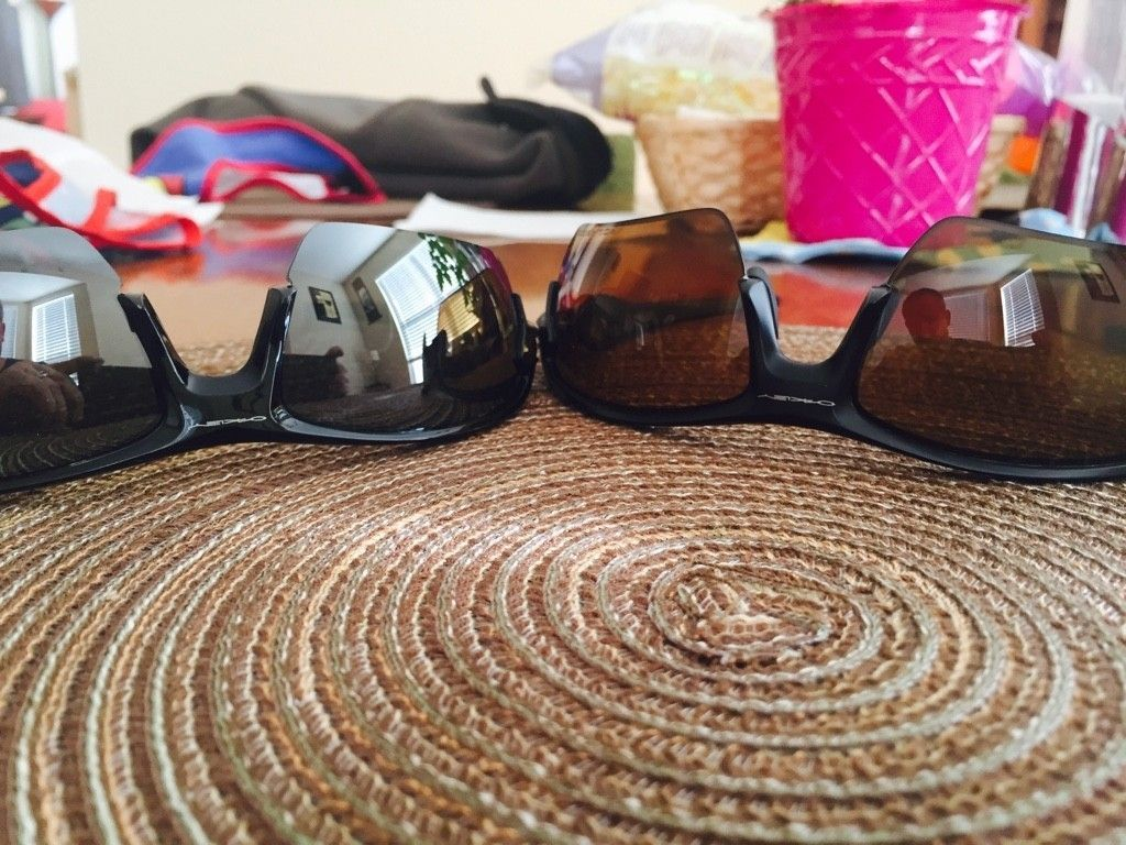 Second Pair of Flak 2.0s Came In: They Have Different Sized Lenses - ImageUploadedByTapatalk1427750605.494580.jpg