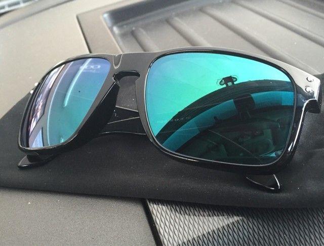 Holbrooks. Polished Black/ Jade Iridium $60 - ImageUploadedByTapatalk1428543526.944622.jpg