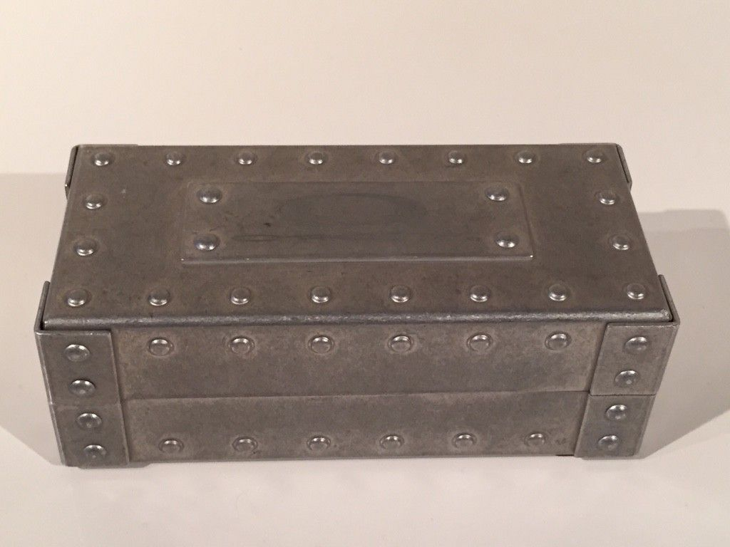 Large Metal vs Small Metal Torpedo Case for Pennys - ImageUploadedByTapatalk1429297734.064263.jpg