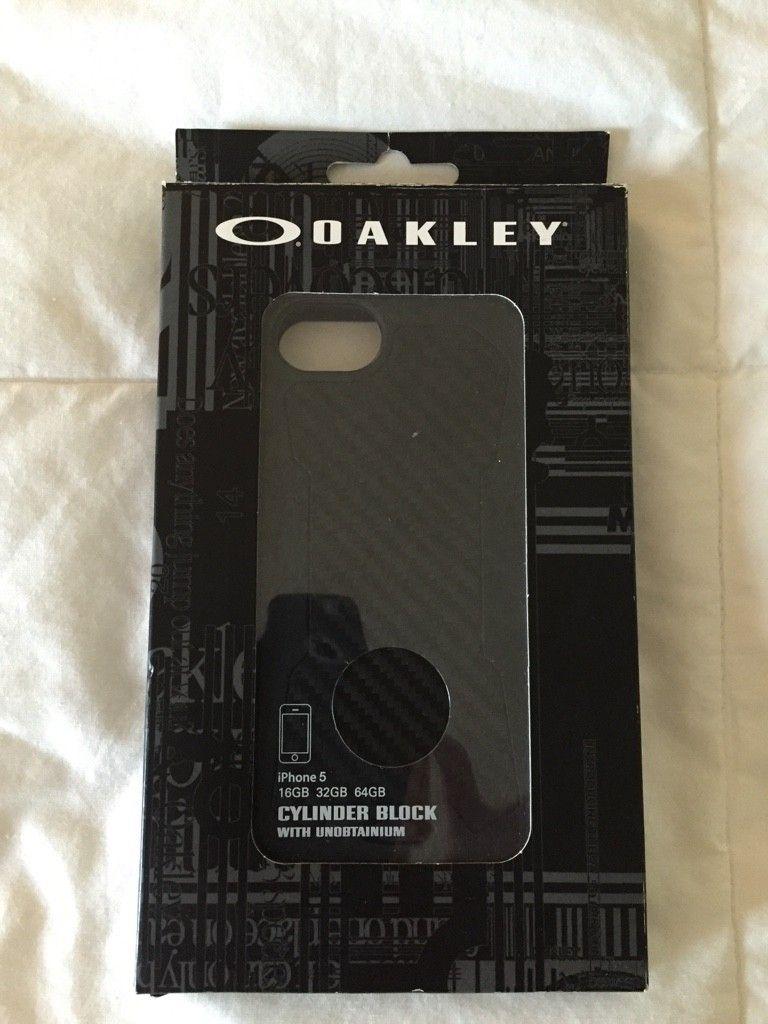 Oakley Cylinder Block iPhone5 Case.....$25 - ImageUploadedByTapatalk1430505293.612811.jpg