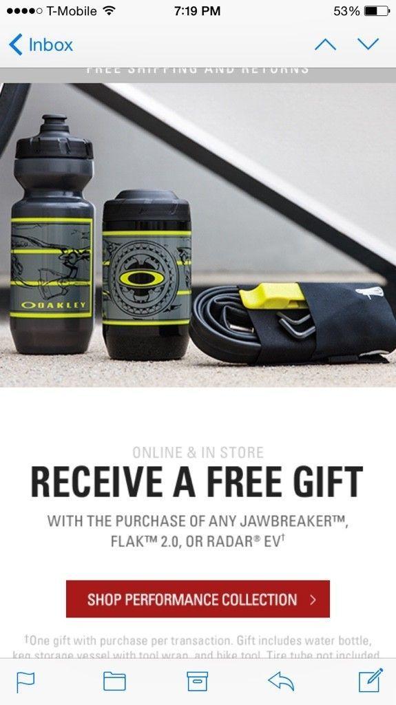 Free gift weekend? - ImageUploadedByTapatalk1431829244.006724.jpg