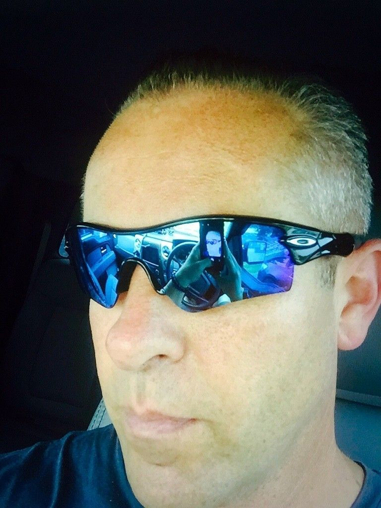 Vault guy told me that Oakley is going to only PRIZM lenses - ImageUploadedByTapatalk1434231569.438967.jpg
