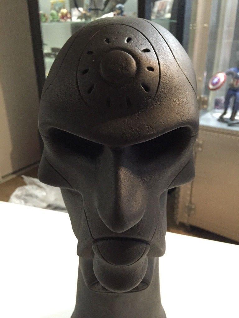 Oakley Bob Head Display Piece - ImageUploadedByTapatalk1434315625.792384.jpg