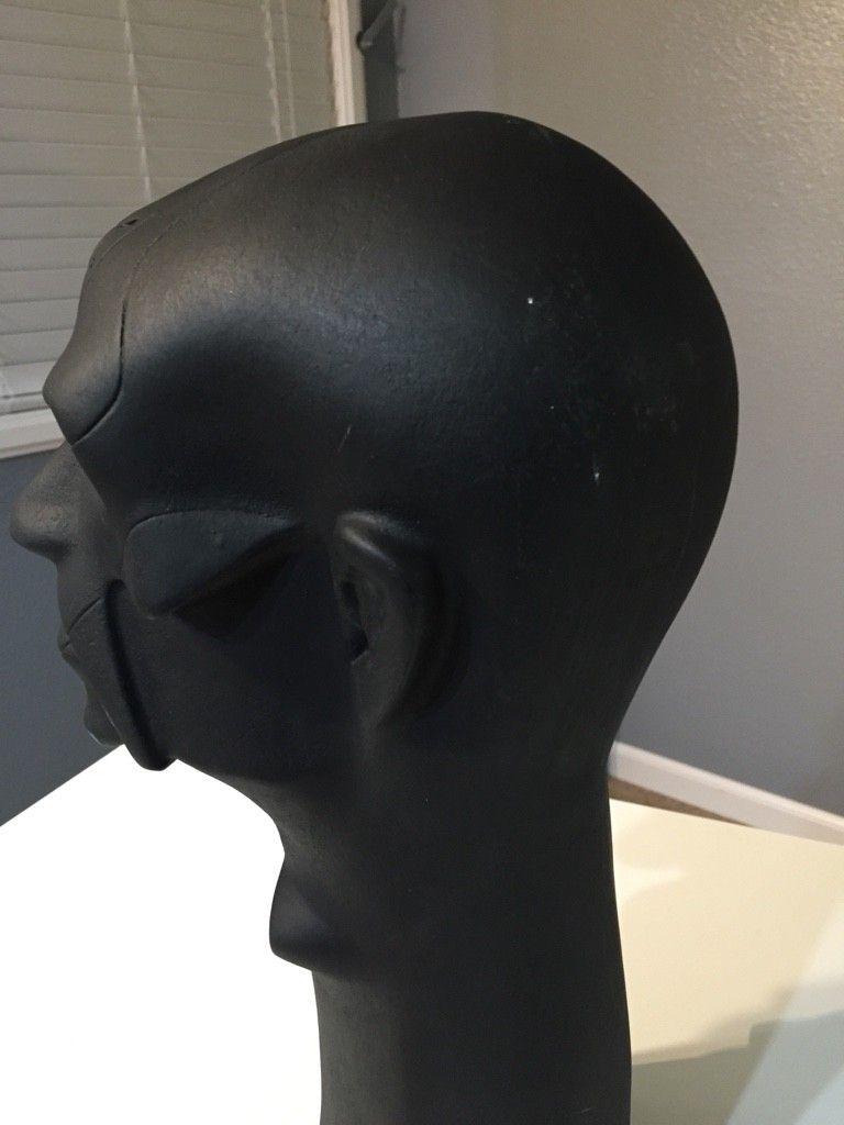 Oakley Bob Head Display Piece - ImageUploadedByTapatalk1434316949.065747.jpg