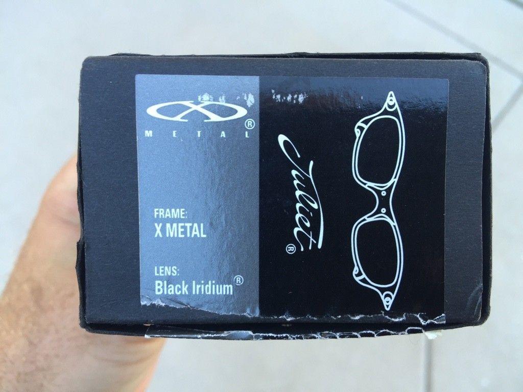 X-Metal Juliet with box - ImageUploadedByTapatalk1434737702.758154.jpg