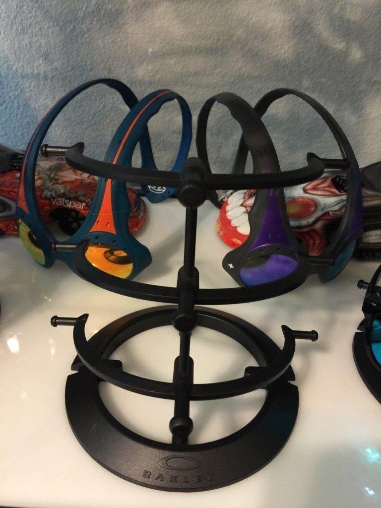 Oakley Plastic Stands (single, double, triple) - ImageUploadedByTapatalk1434997105.122025.jpg