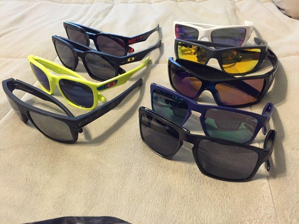 Everything!  Lots of styles!!! - ImageUploadedByTapatalk1435761849.811542.jpg