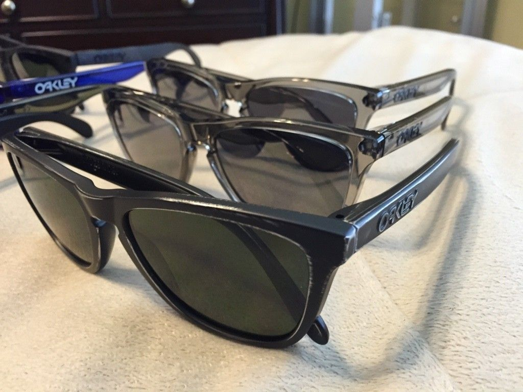Frogskins - 3 Pairs Available - ImageUploadedByTapatalk1436389443.727259.jpg
