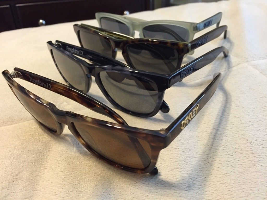 Frogskins - 3 Pairs Available - ImageUploadedByTapatalk1436389454.227150.jpg