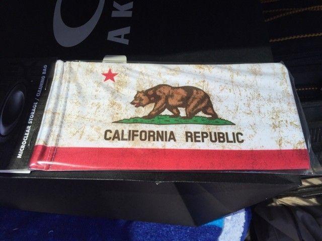 California Flag Bag -  SOLD - ImageUploadedByTapatalk1439067332.481157.jpg