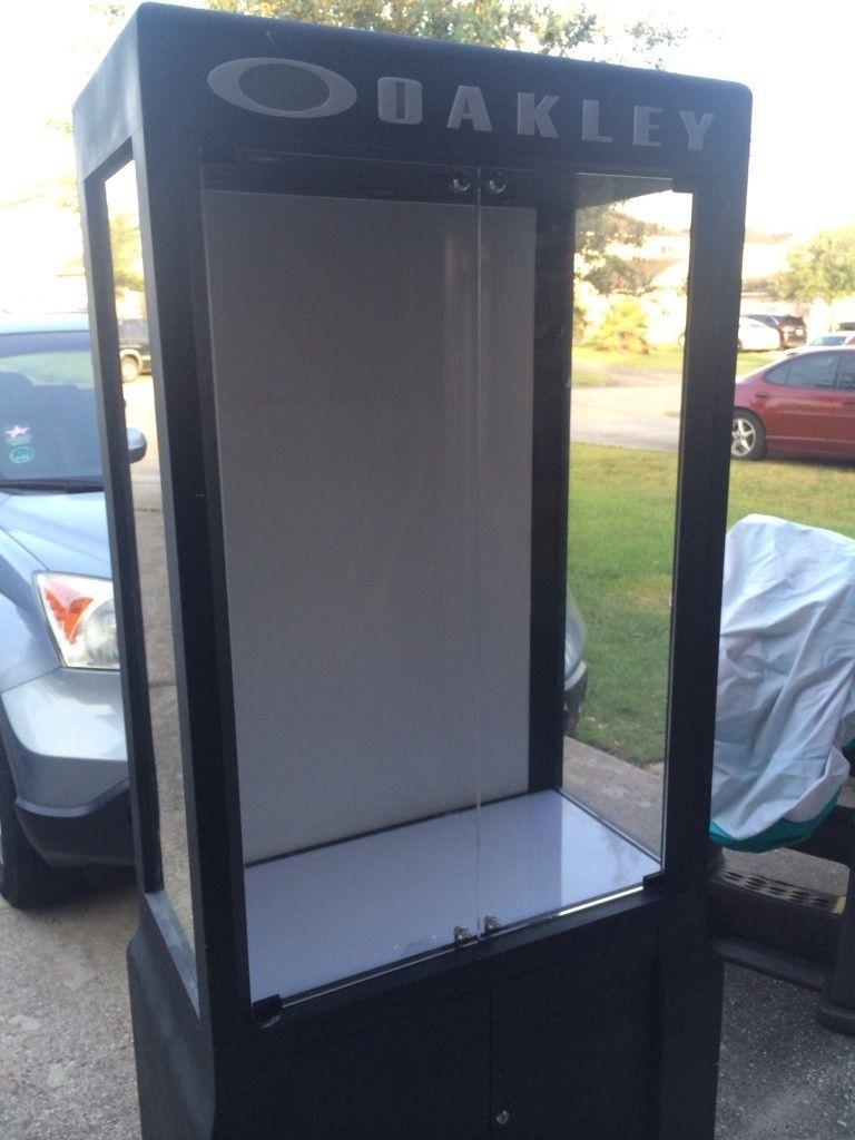 Oakley Display Cases - ImageUploadedByTapatalk1439170158.128941.jpg