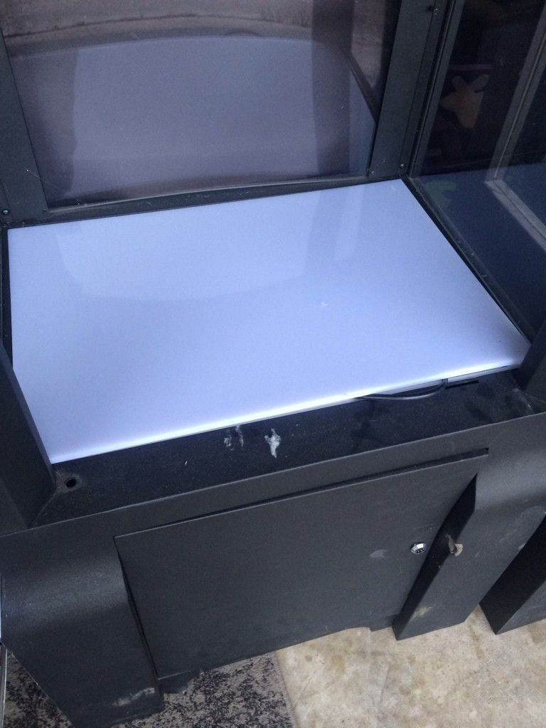 Oakley Display Cases - ImageUploadedByTapatalk1439170262.651399.jpg