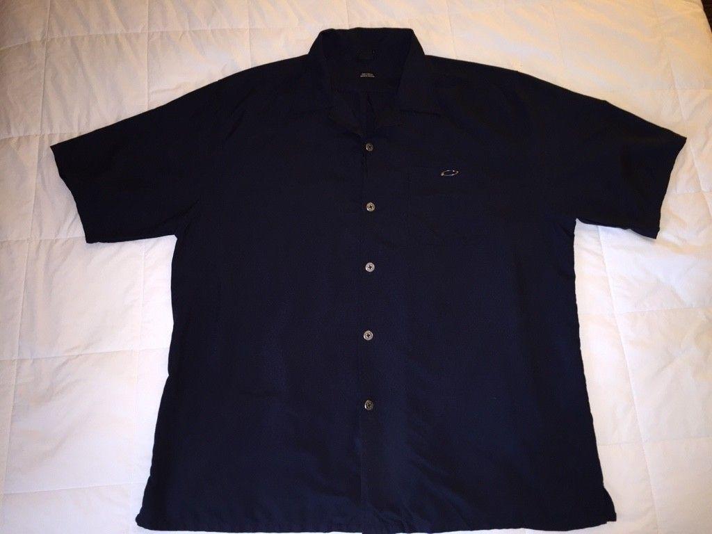 3 Oakley Camp Shirts.....$15/ea - ImageUploadedByTapatalk1439913877.812369.jpg