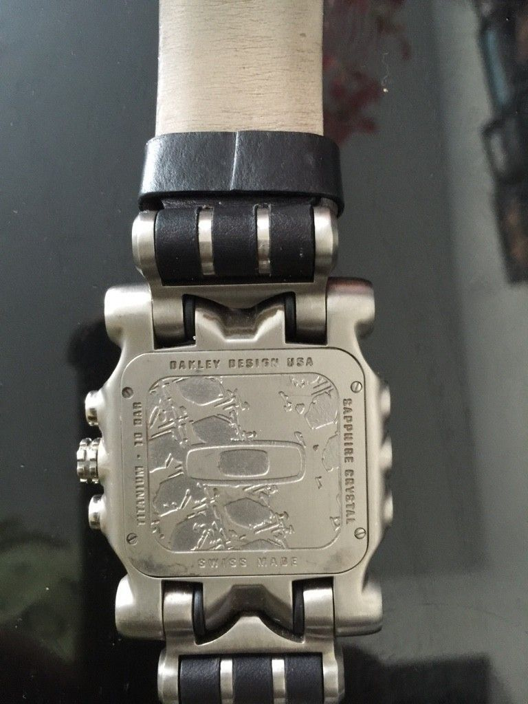 MM leather strap black face - ImageUploadedByTapatalk1440862126.782961.jpg