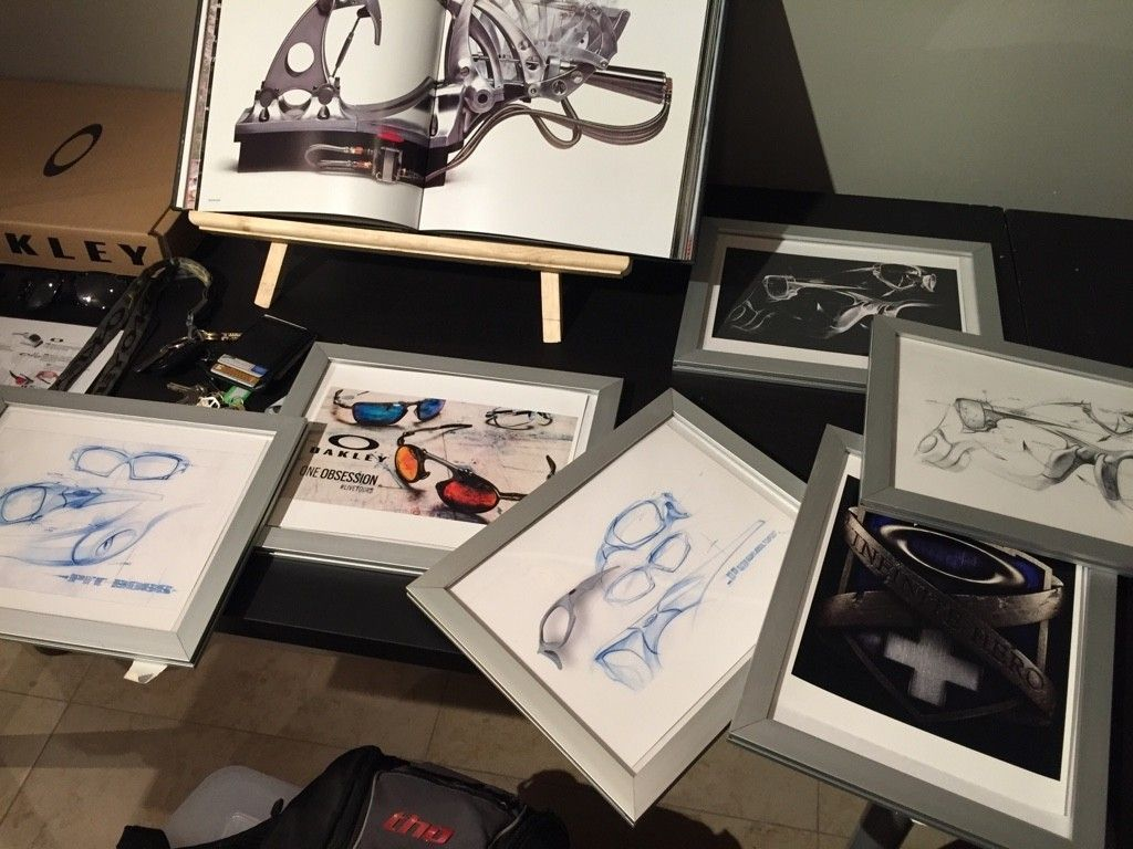 Oakley rooms - show us yours - ImageUploadedByTapatalk1441082445.479420.jpg