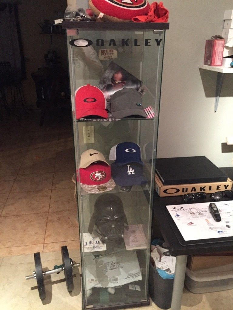 Oakley rooms - show us yours - ImageUploadedByTapatalk1441082498.103491.jpg