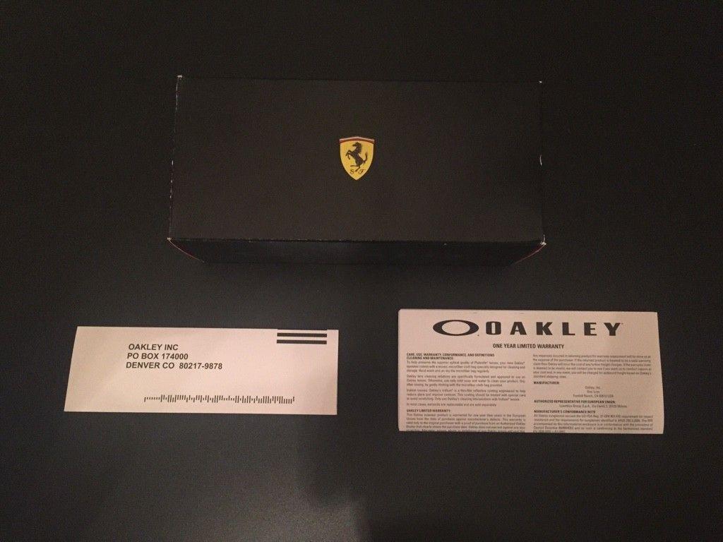 Random Oakley Lot - ImageUploadedByTapatalk1441398118.445506.jpg