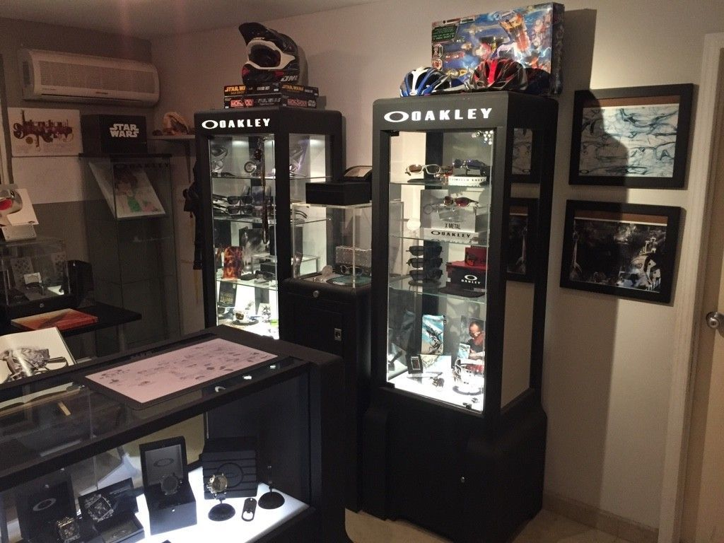 Oakley rooms - show us yours - ImageUploadedByTapatalk1442115223.609436.jpg