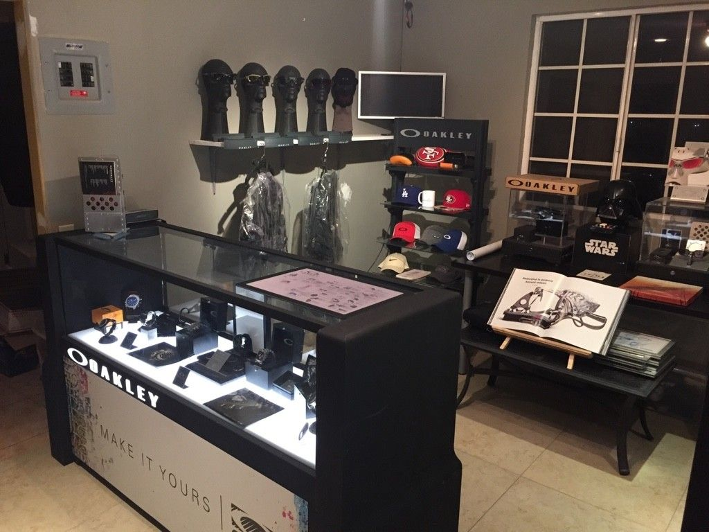 Oakley rooms - show us yours - ImageUploadedByTapatalk1442115244.403122.jpg