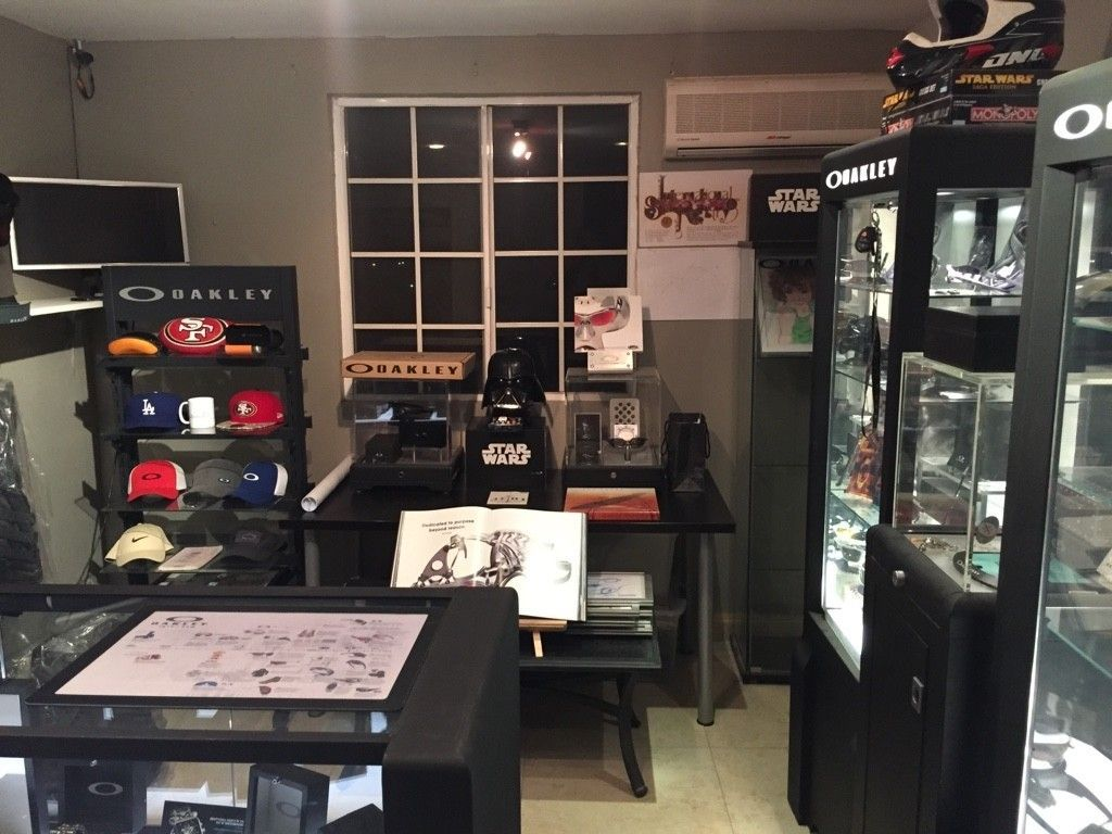 Oakley rooms - show us yours - ImageUploadedByTapatalk1442115262.267264.jpg