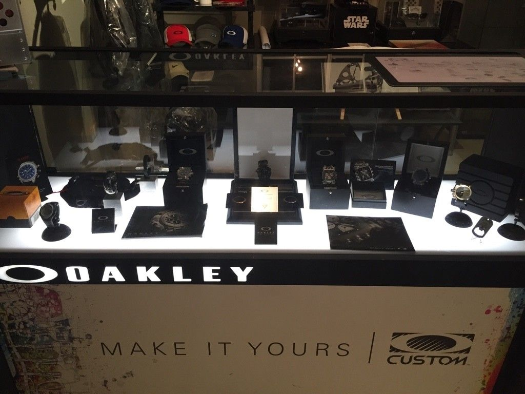 Oakley rooms - show us yours - ImageUploadedByTapatalk1442115291.429522.jpg