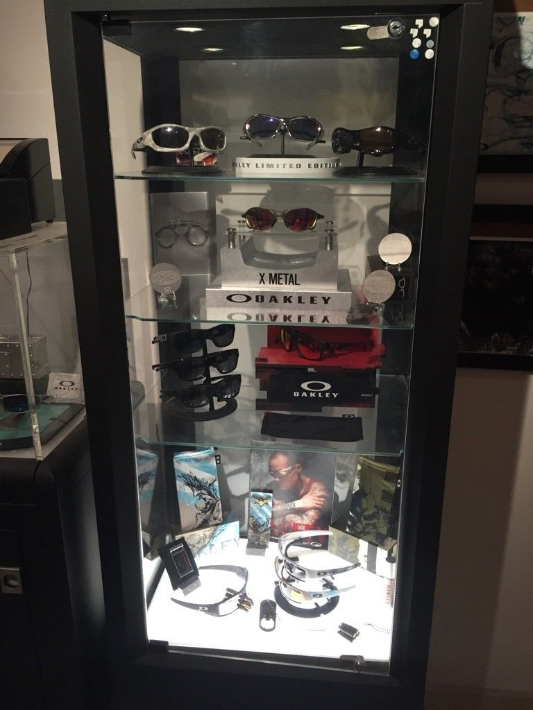 Oakley rooms - show us yours - ImageUploadedByTapatalk1442115303.133866.jpg