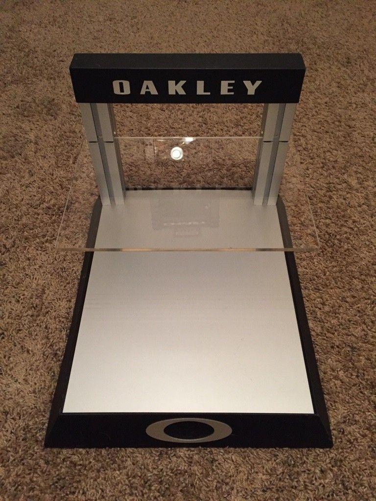 Oakley 2-Tier Glorifier - ImageUploadedByTapatalk1445819380.943582.jpg