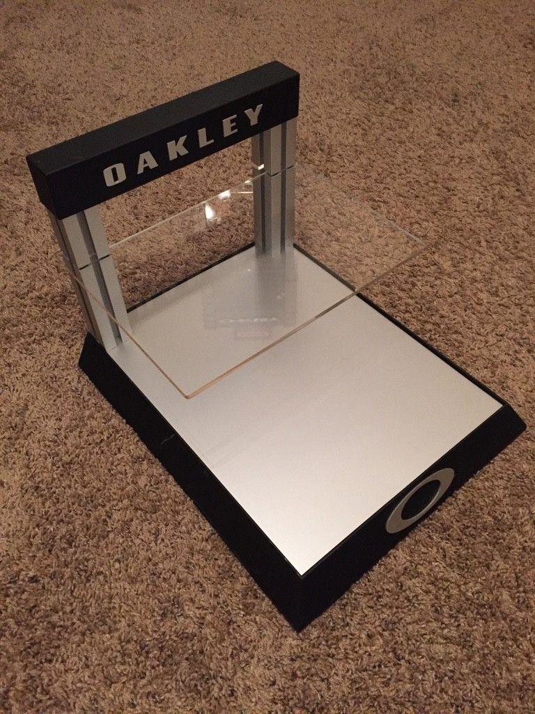 Oakley 2-Tier Glorifier - ImageUploadedByTapatalk1445819421.396151.jpg