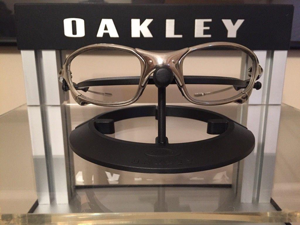 WTS: Oakley Juliet Polished Frame.....$205 - ImageUploadedByTapatalk1447514973.863484.jpg