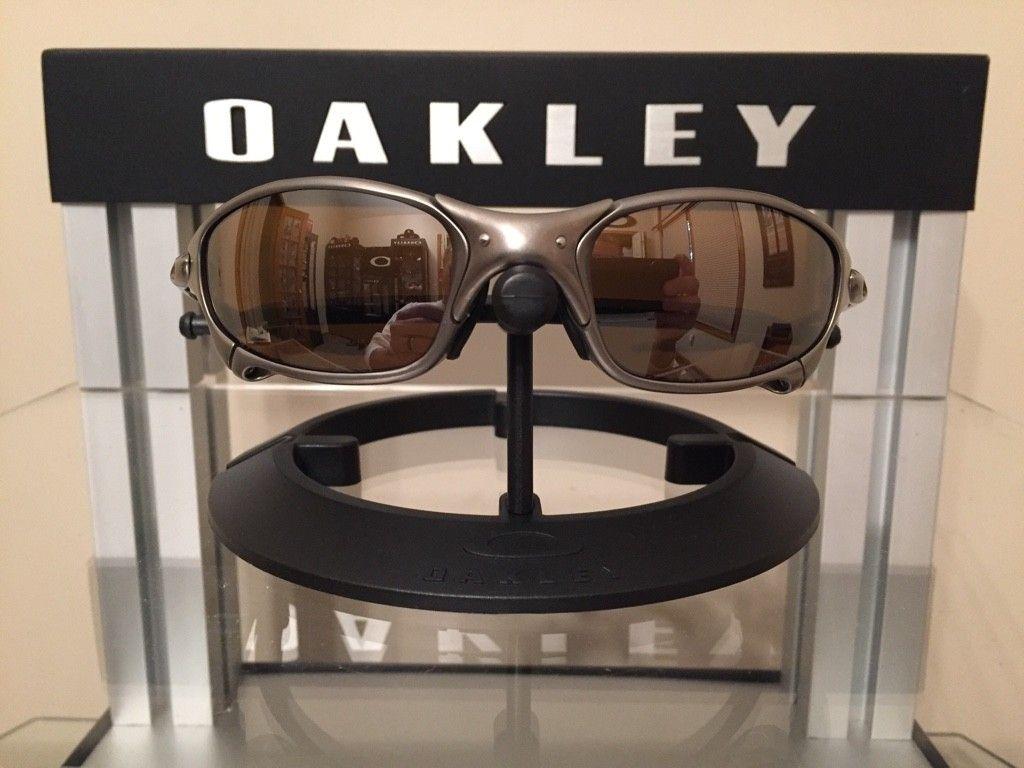 WTS: Oakley TI/TI Iridium Juliet - ImageUploadedByTapatalk1447515389.404785.jpg