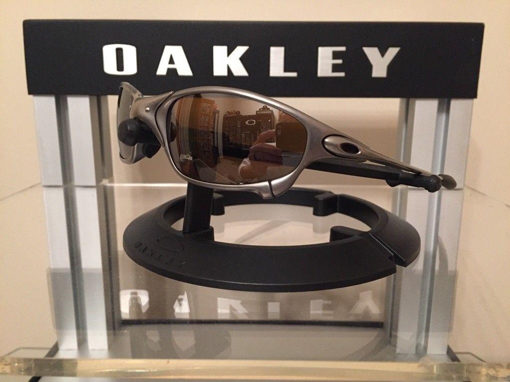WTS: Oakley TI/TI Iridium Juliet - ImageUploadedByTapatalk1447515417.117425.jpg