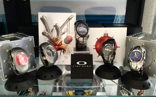 Arjay's Oakley Watch Collection - ImageUploadedByTapatalk1450547022.126408.jpg