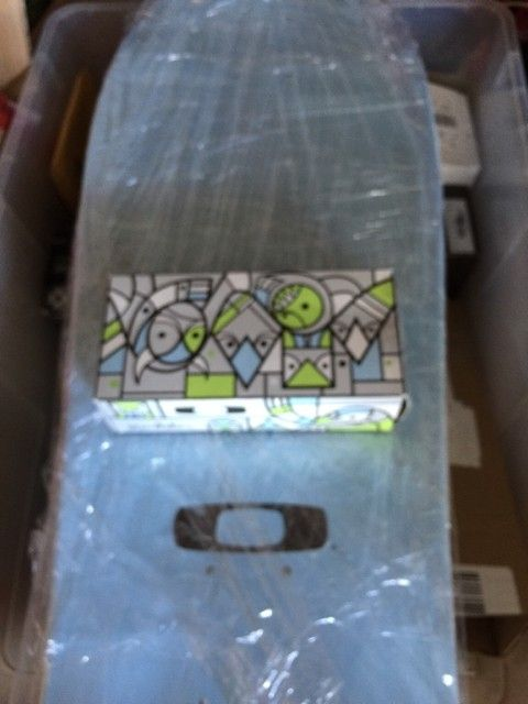 WTS: Pendleton skate deck - ImageUploadedByTapatalk1450806001.580187.jpg