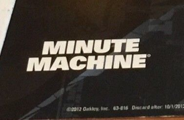 WTB:  Minute Machine Pop Card - ImageUploadedByTapatalk1451867342.510469.jpg
