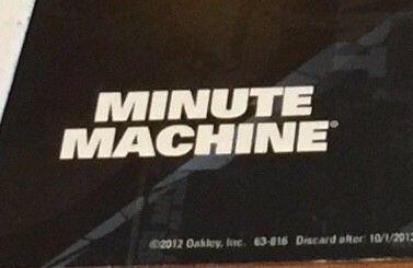 WTB:  Minute Machine Pop Card - ImageUploadedByTapatalk1451867342.510469.jpg