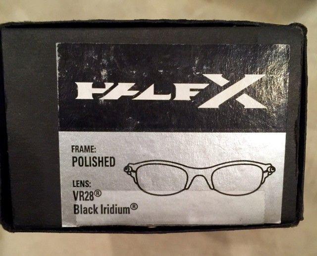 HALF-X box and coin - ImageUploadedByTapatalk1452184978.170255.jpg