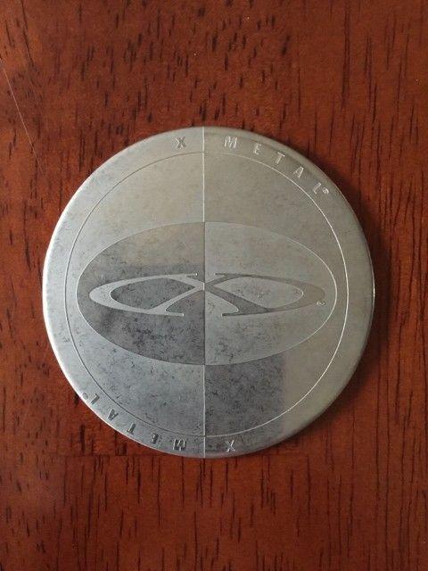 Half X coin - ImageUploadedByTapatalk1452354260.186111.jpg