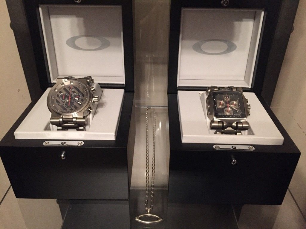 Finally!  My Watch Collection Is Complete - ImageUploadedByTapatalk1452545090.729318.jpg