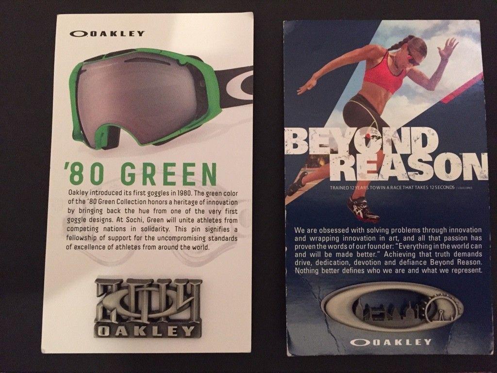 Oakley.....Pairs, Backpack, Skull, Bags, etc  (Pic Heavy) - ImageUploadedByTapatalk1452628781.614518.jpg