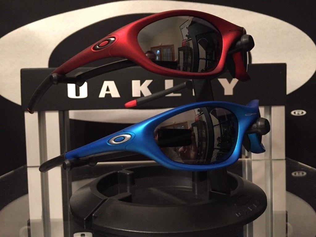 Oakley.....Pairs, Backpack, Skull, Bags, etc  (Pic Heavy) - ImageUploadedByTapatalk1452628927.703573.jpg