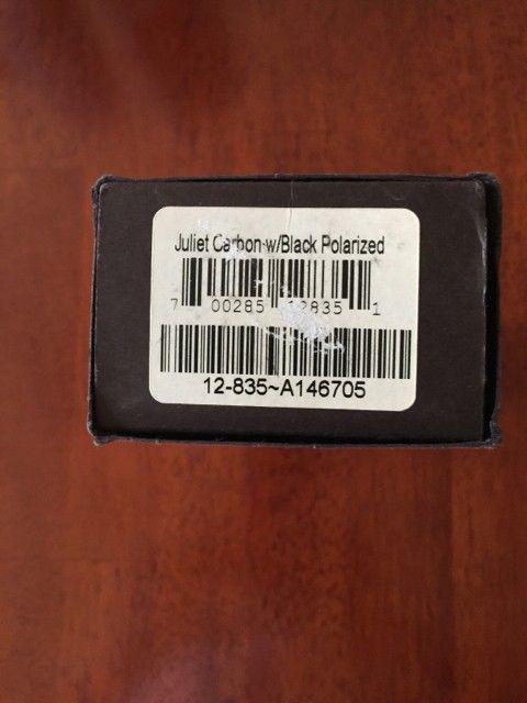 JULIET CARBON BOX/COIN - ImageUploadedByTapatalk1452727205.555458.jpg