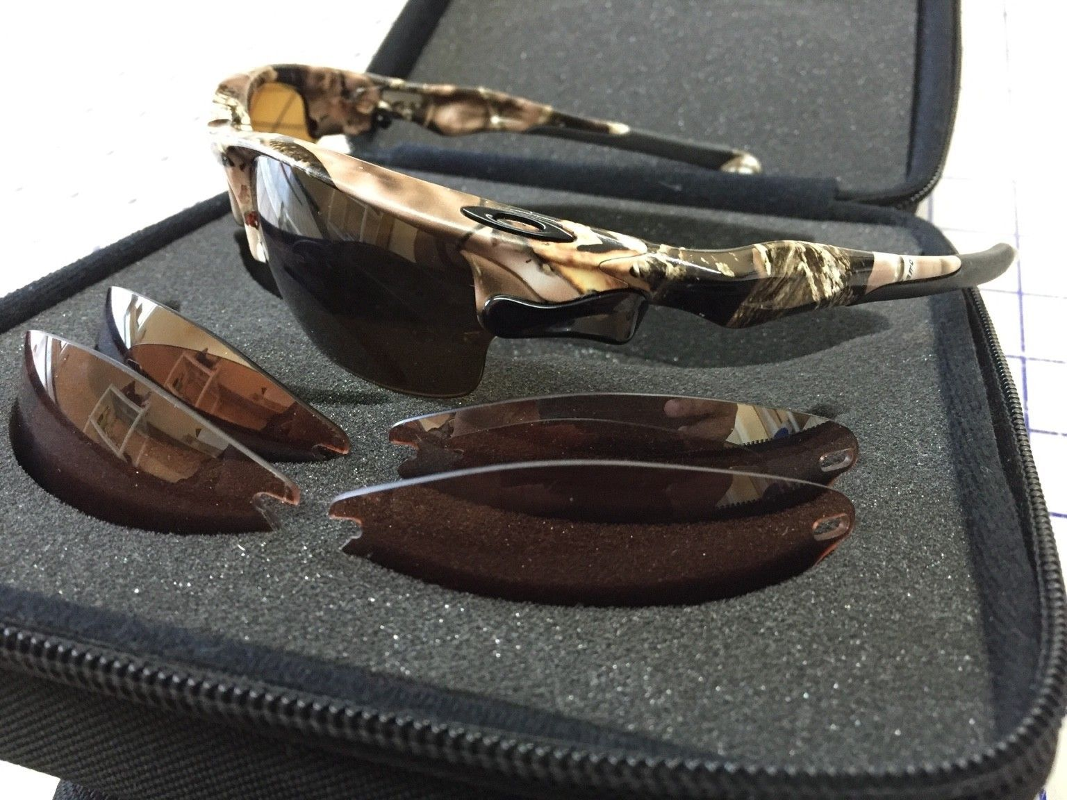 Custom Camo Fast Jackets! Polarized! 3 sets of lenses! - ImageUploadedByTapatalk1452879448.775886.jpg