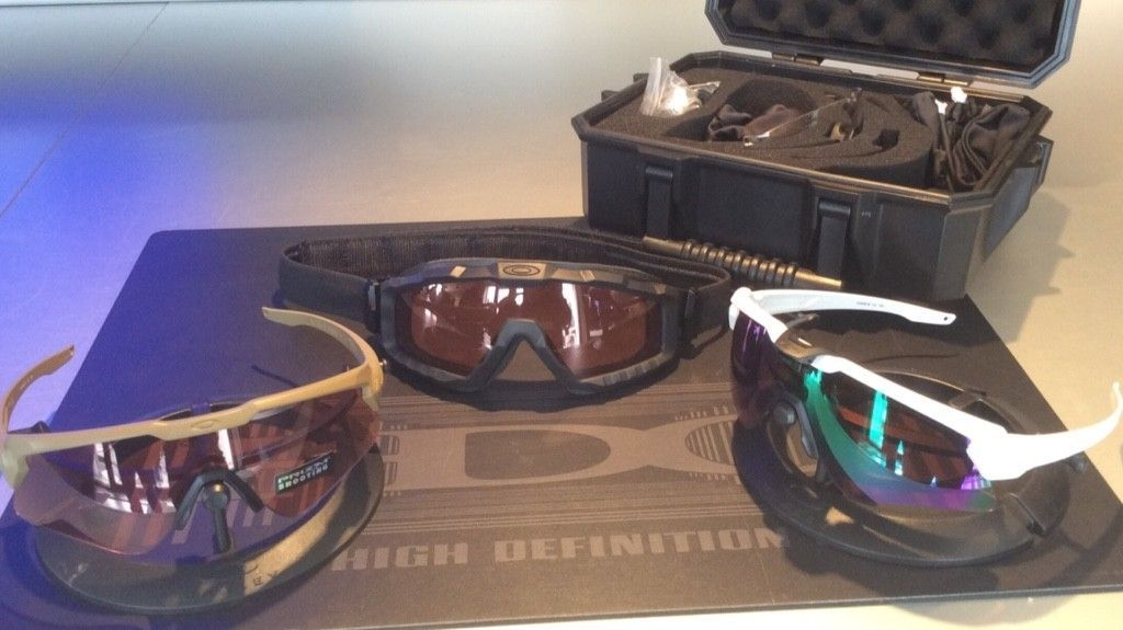Oakley SI new releases - ImageUploadedByTapatalk1453275671.584843.jpg