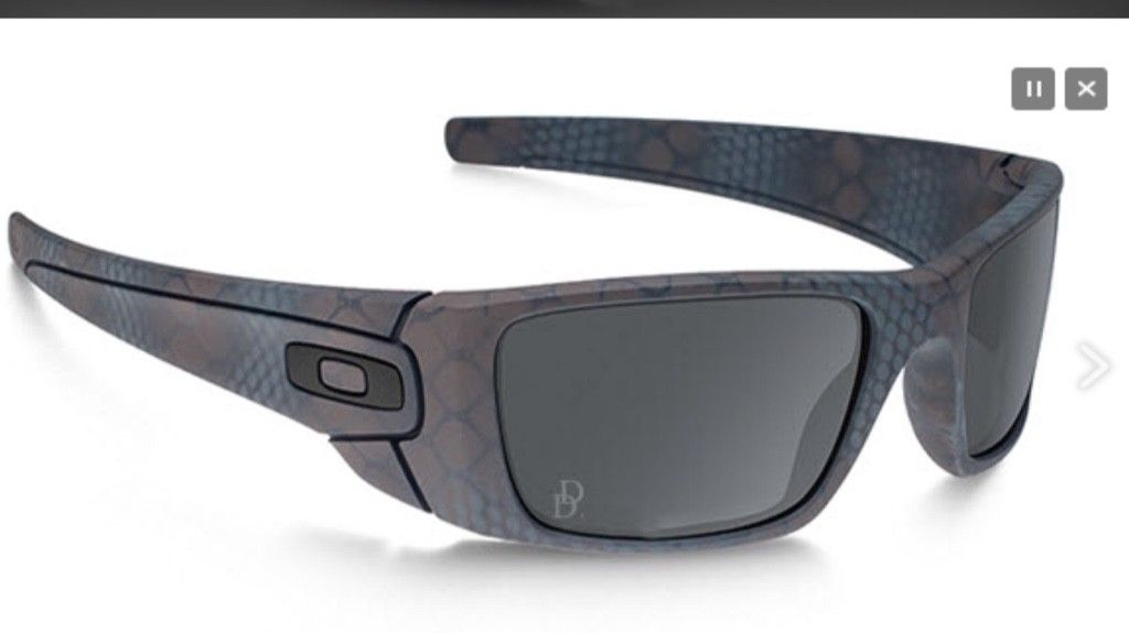 Oakley SI new releases - ImageUploadedByTapatalk1453275853.957803.jpg